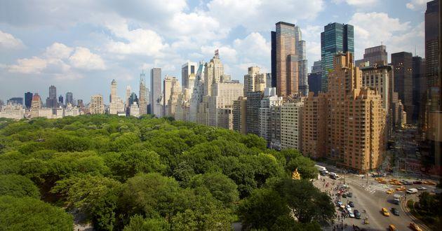 Trump Hotel Central Park
