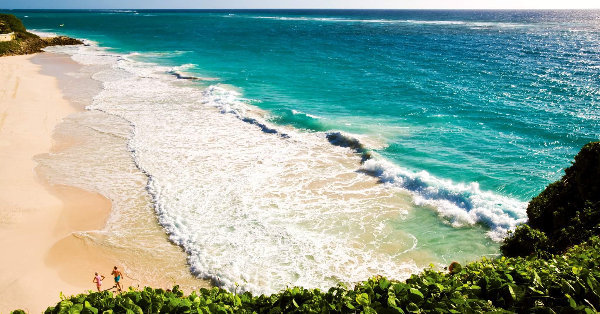 The Crane Resort In Saint Philip Barbados