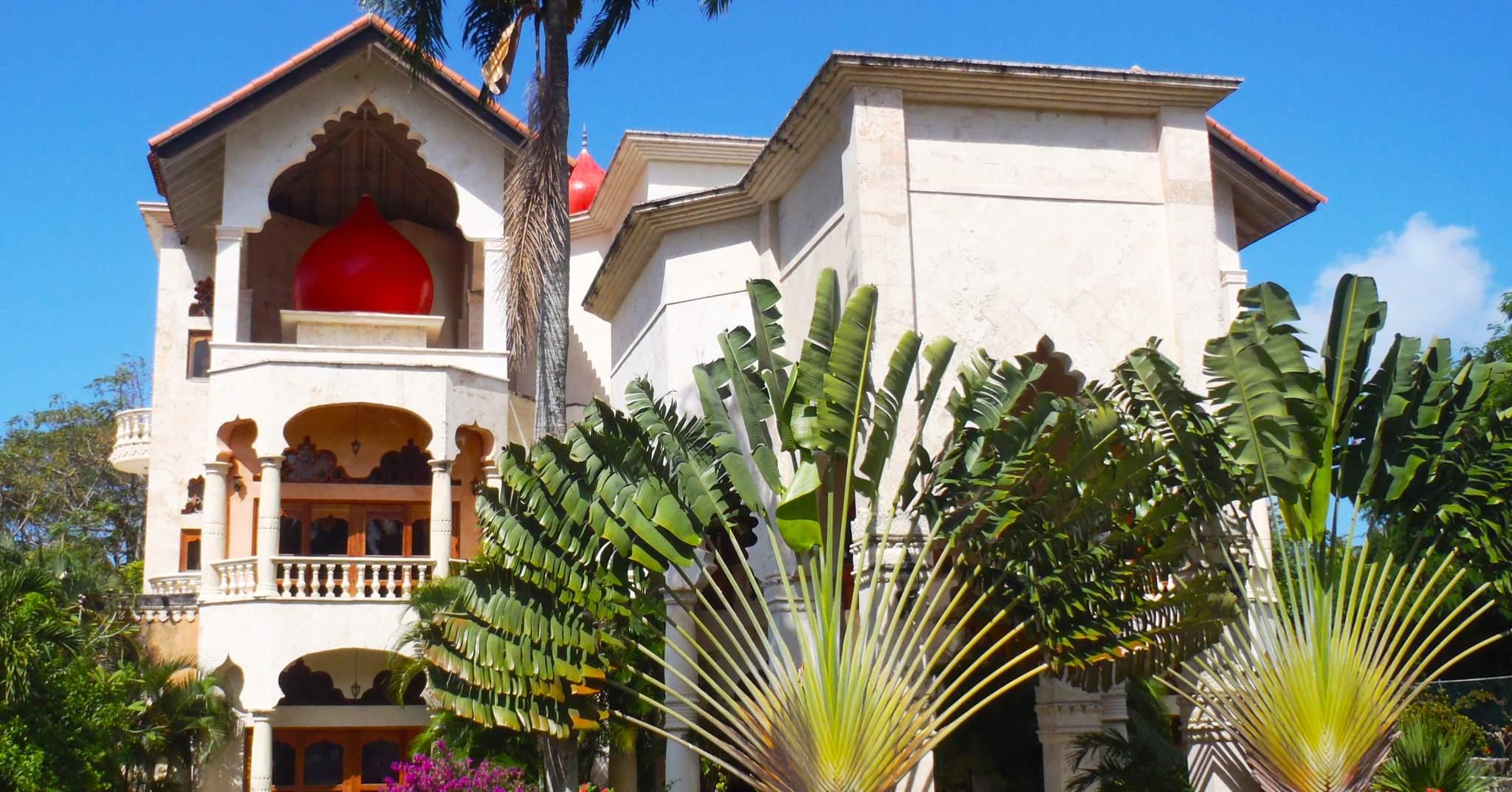Balaji Palace at Playa Grande