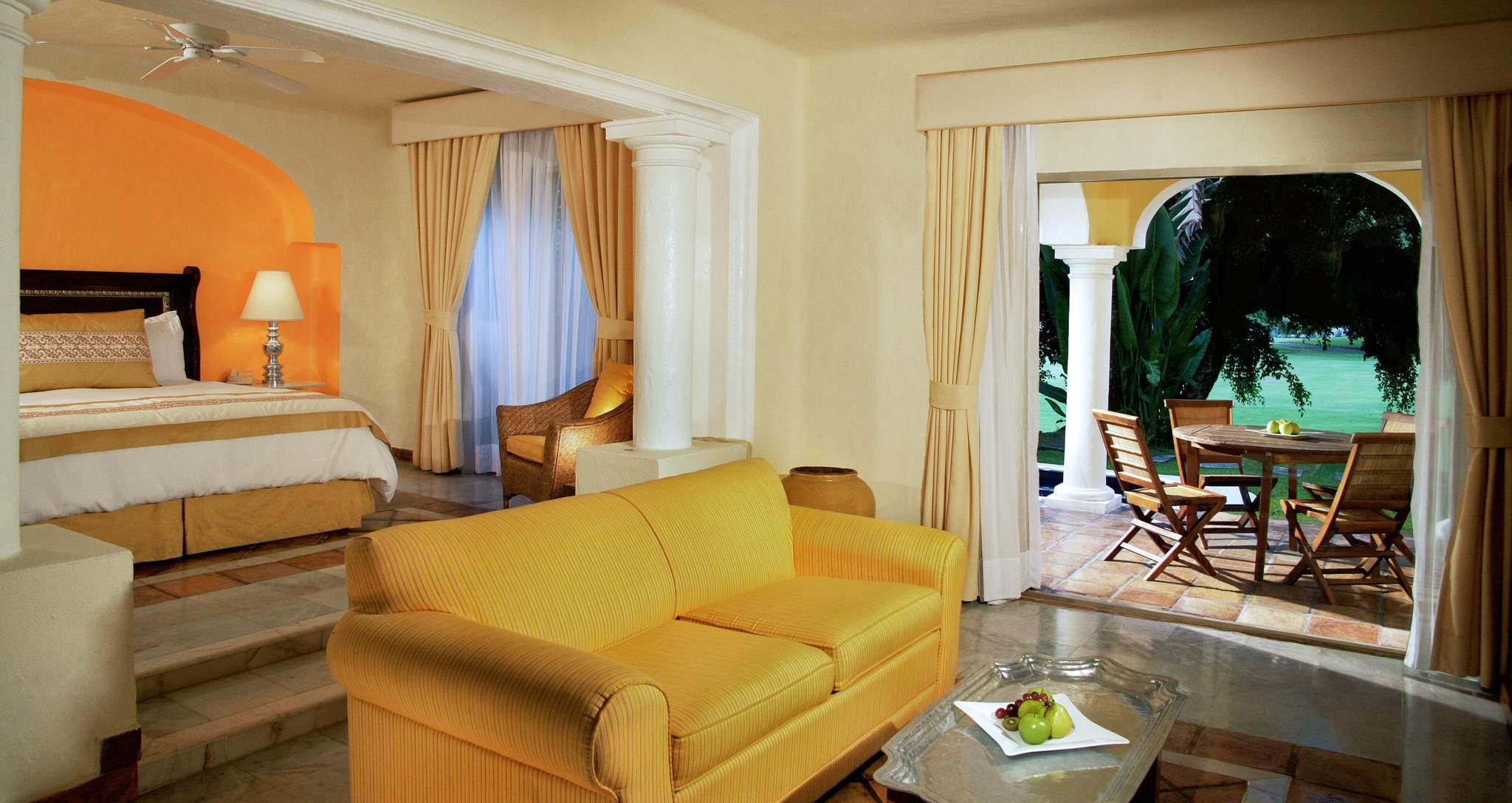 Casa Velas Boutique Hotel