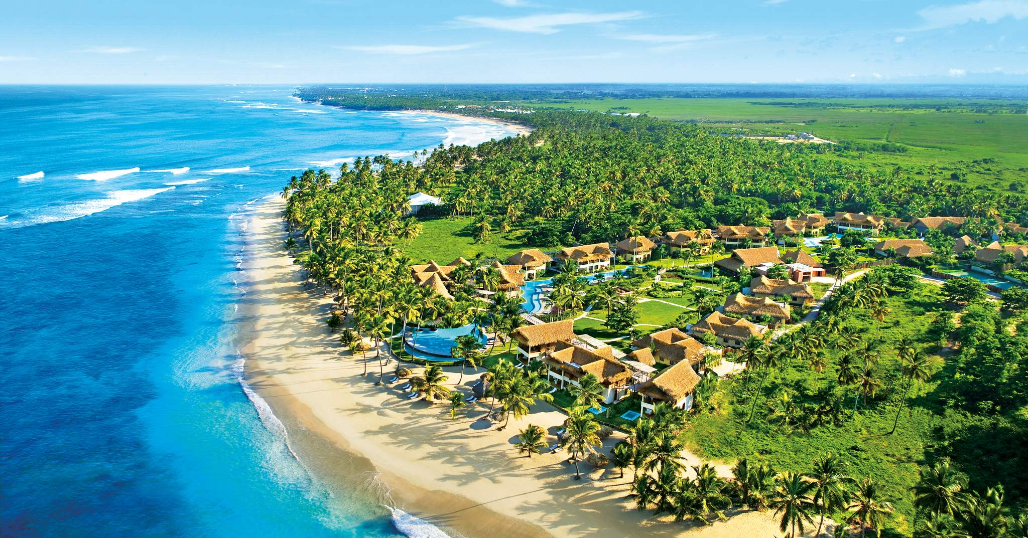 Zoetry Wellness Spa Resorts Punta Cana