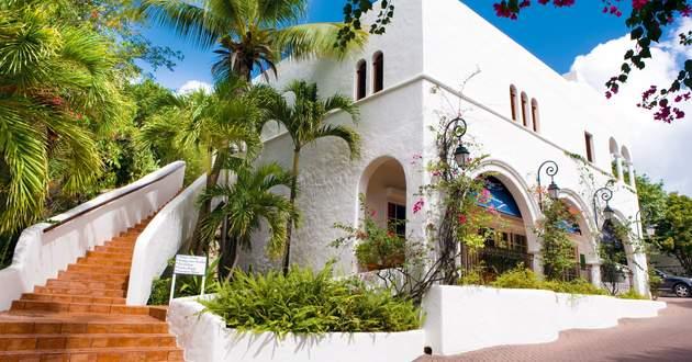 Belmond La Samanna Villas