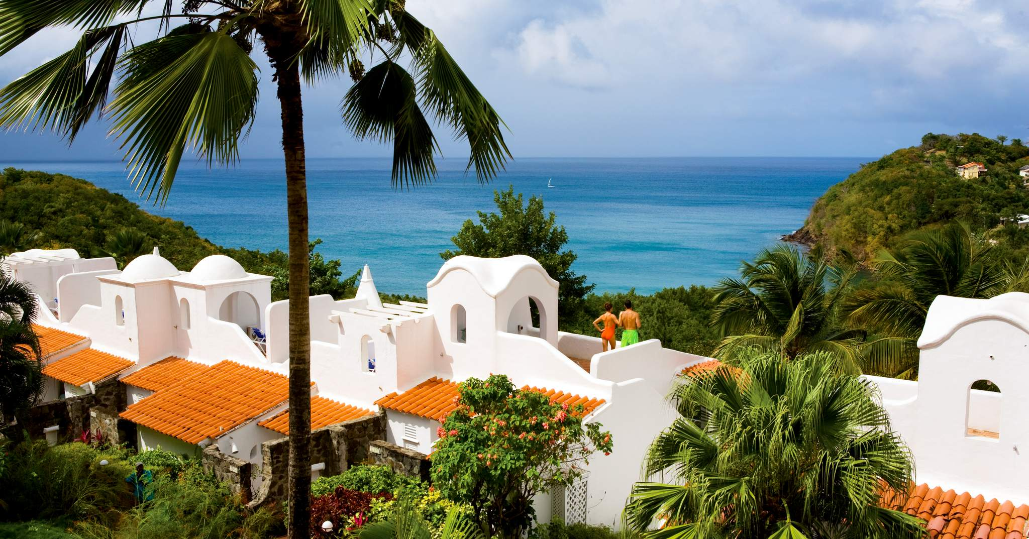 Windjammer Landing Villa Beach Resort in Castries Saint