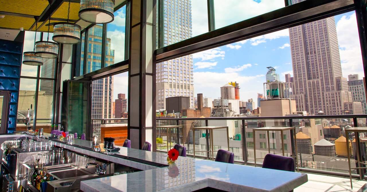 Archer Hotel New York Reviews