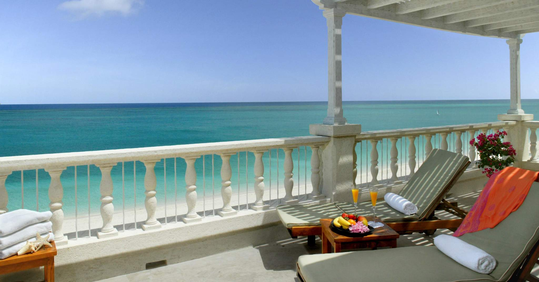 The Palms, Turks and Caicos