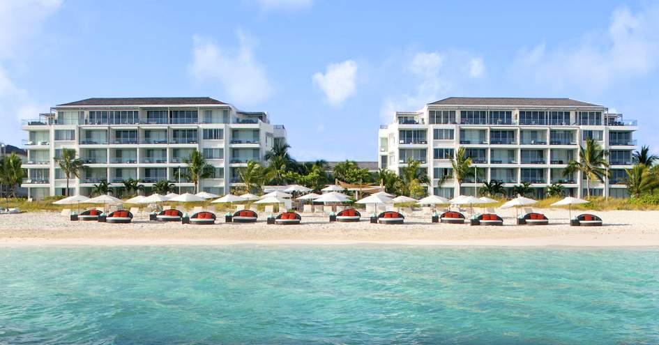 Gansevoort Turks + Caicos
