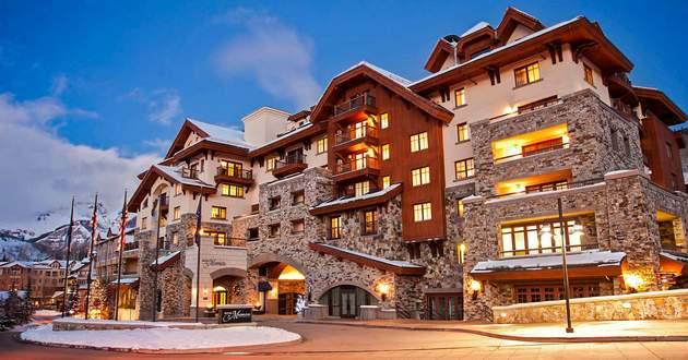 Madeline Hotel & Residences Telluride