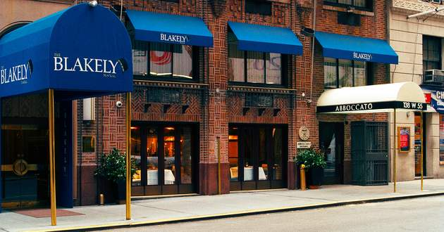 The Blakely New York