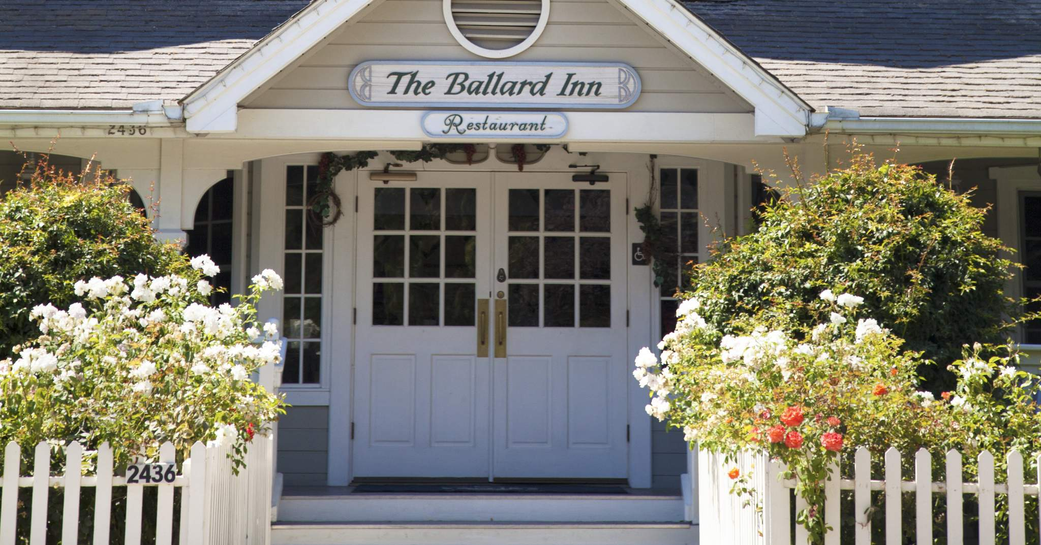 The Ballard Inn & Restaurant