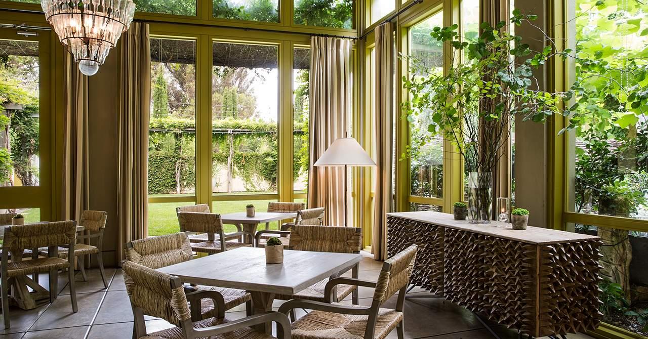 Sonoma County Luxury Resorts