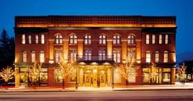 Hotel Jerome, an Auberge Resort in Aspen, Colorado