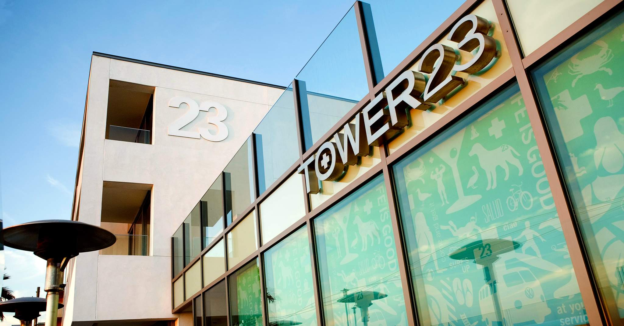 Tower23 Hotel