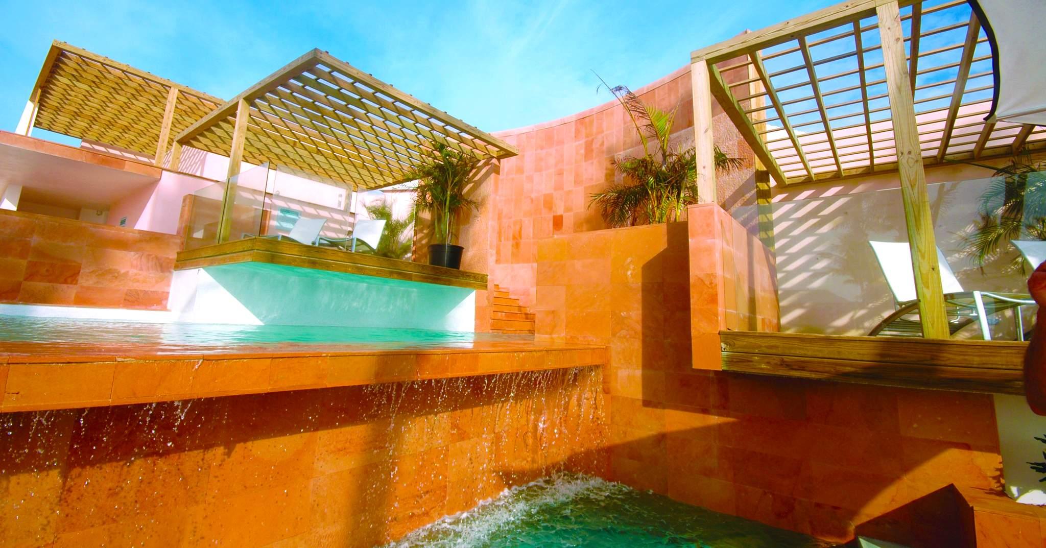 Cambridge Beaches Resort & Spa