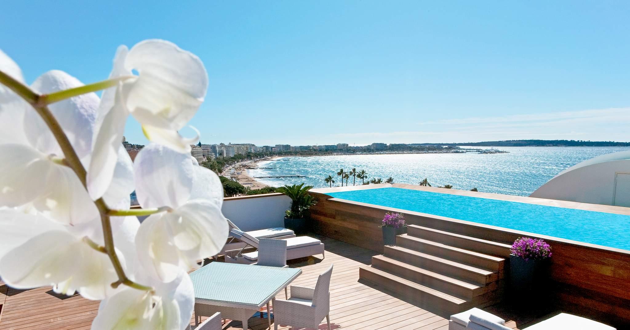 Majestic Barrière Cannes