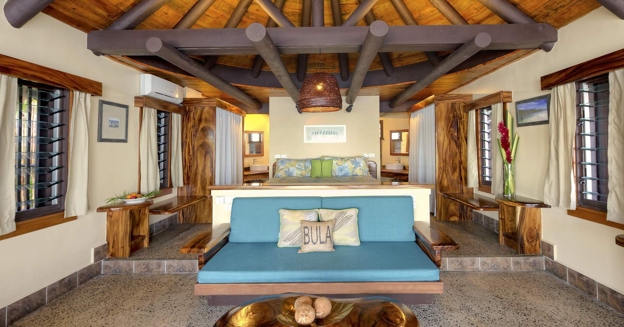 Koro Sun Resort