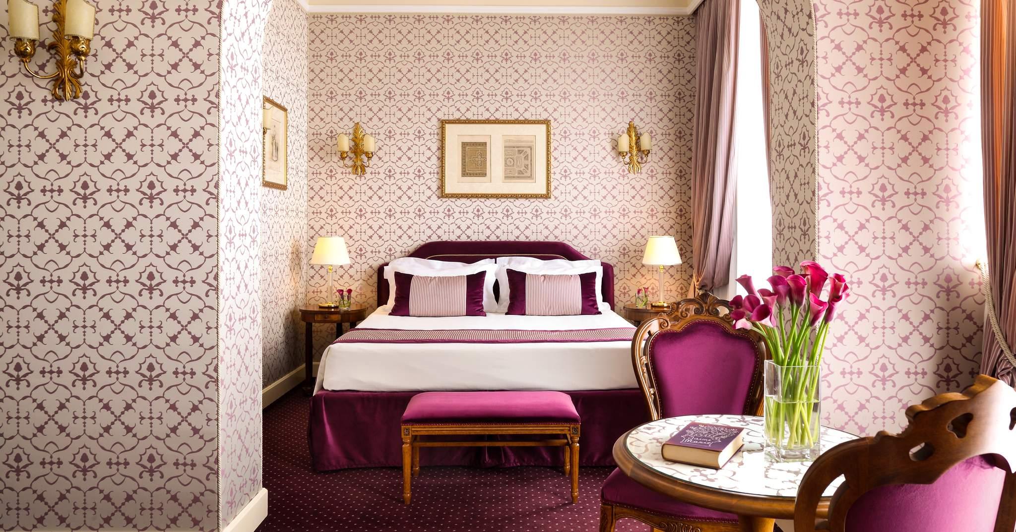 Hotel Londra Palace Venice Italy