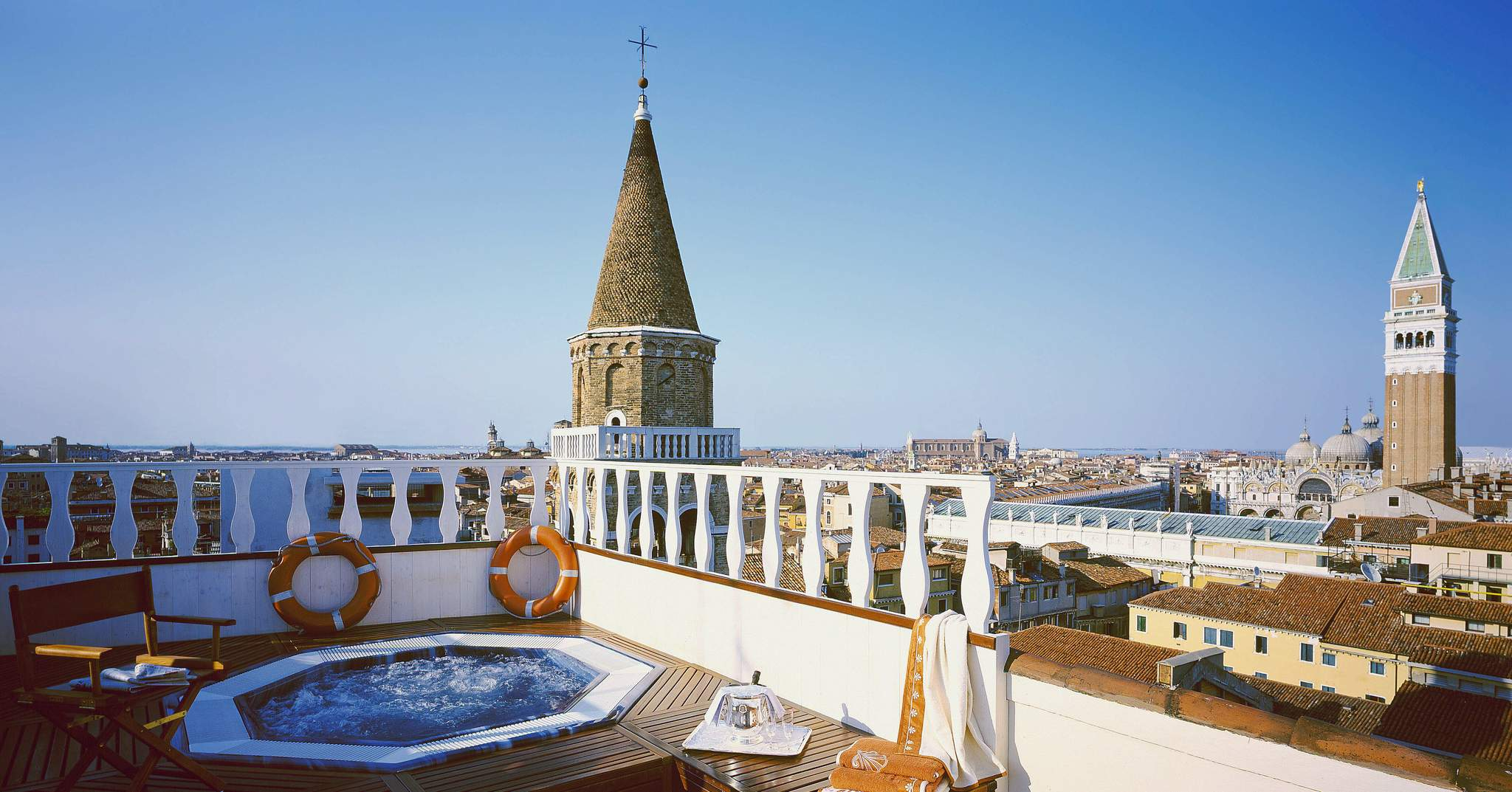 Four Star Hotels In Venice Italy