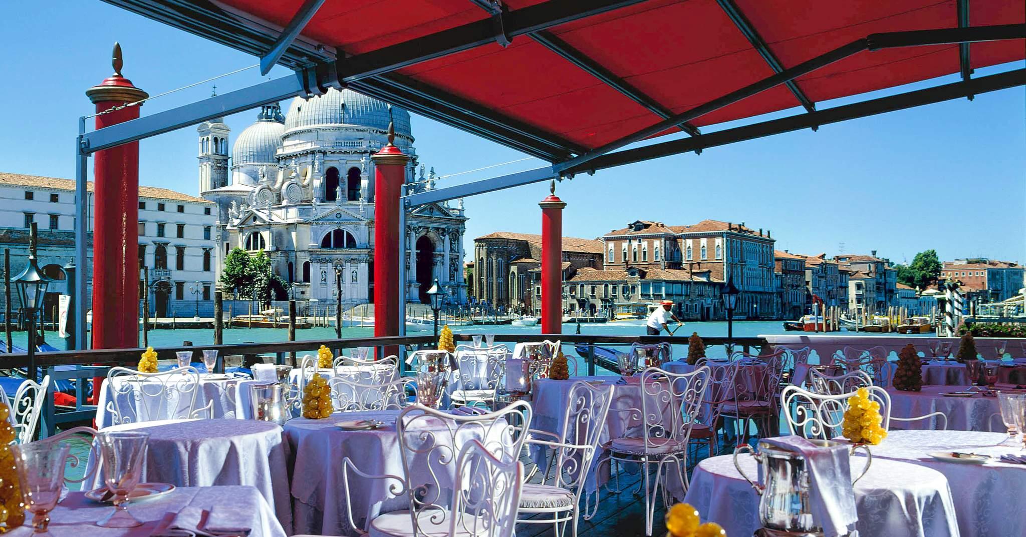 Bauer Il Palazzo In Venice Italy