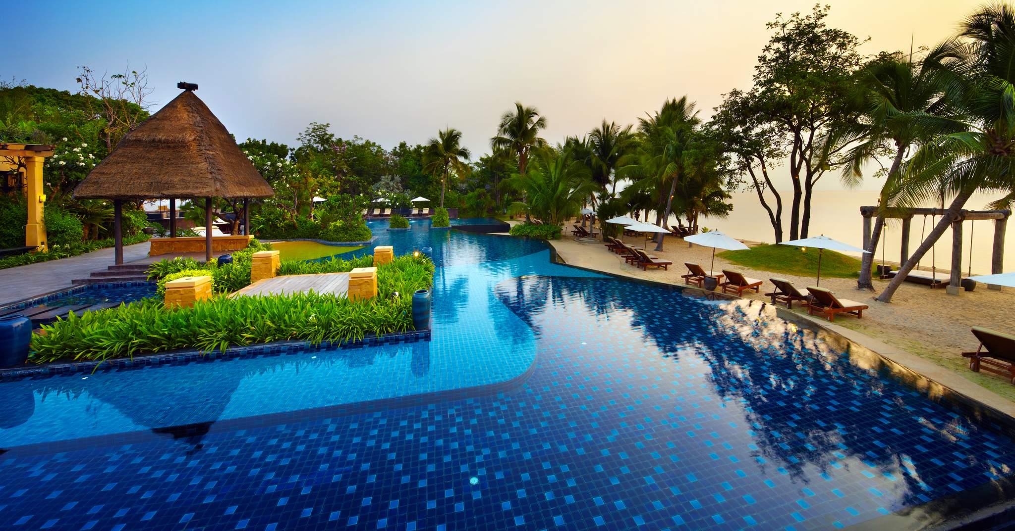 Asara Villa & Suite