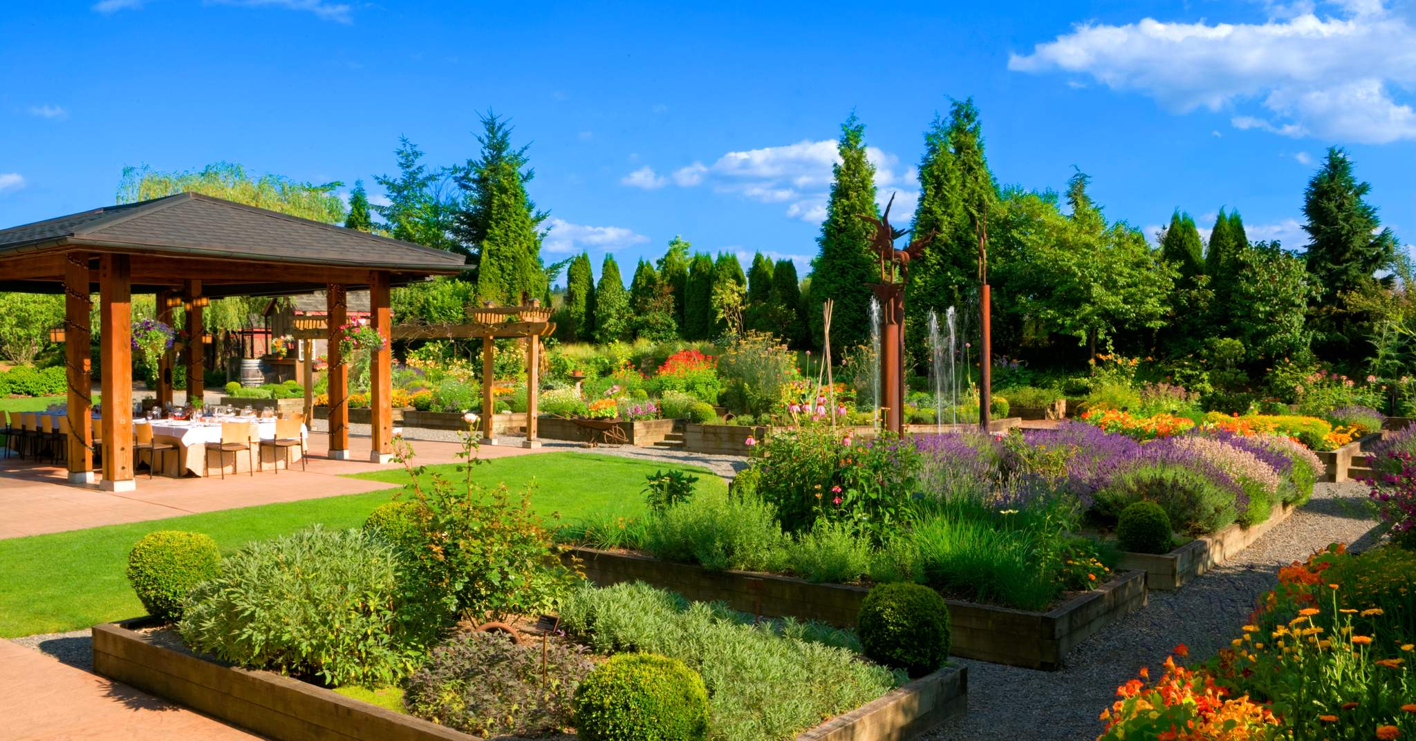 Willows lodge in woodinville washington lodge ranch deals for Rosewood ranch cost