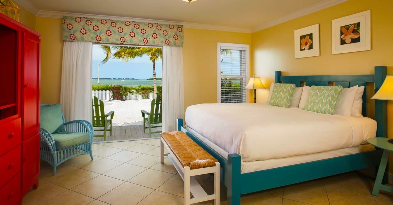 Parrot Key Resort In Key West Florida