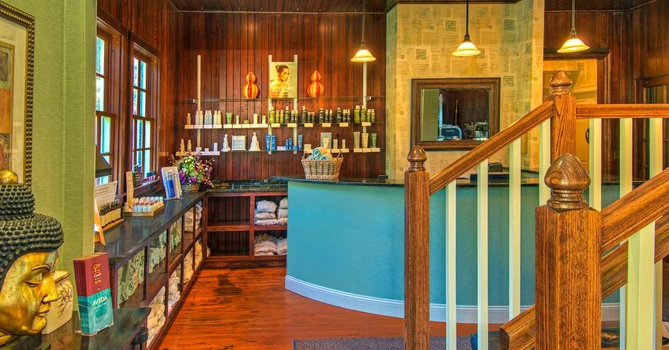 Castle Hill Resort & Spa