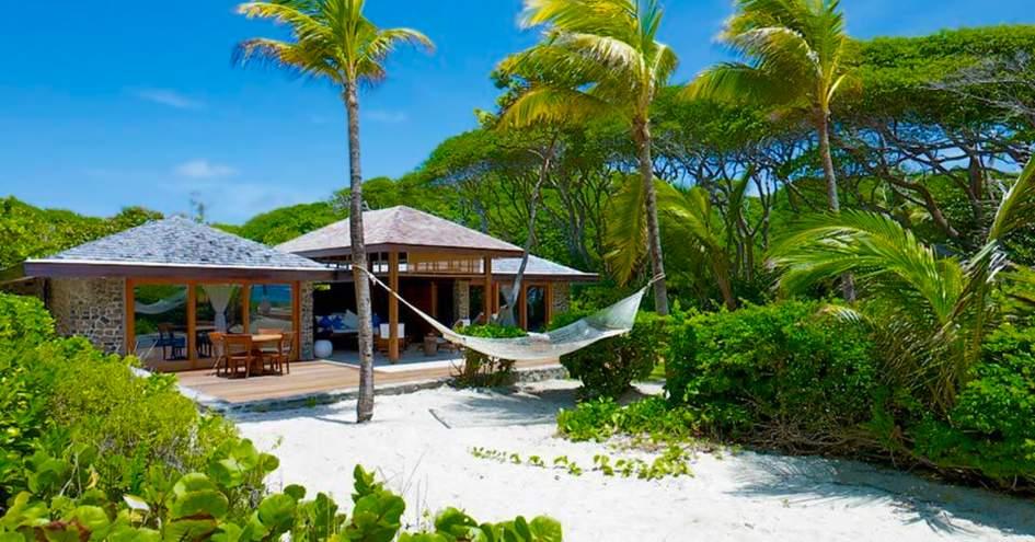 Petit St. Vincent Resort
