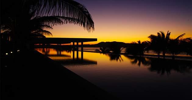 La Tranquila Breath Taking Resort & Spa