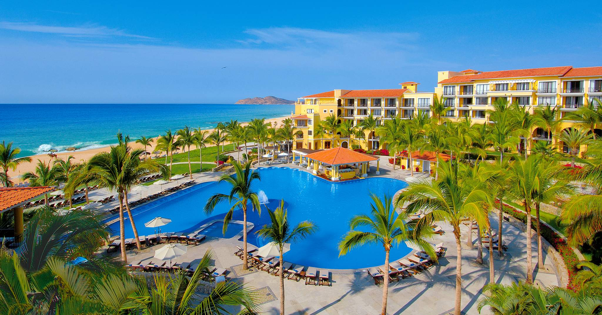 Star Hotels In Cabo San Lucas All Inclusive