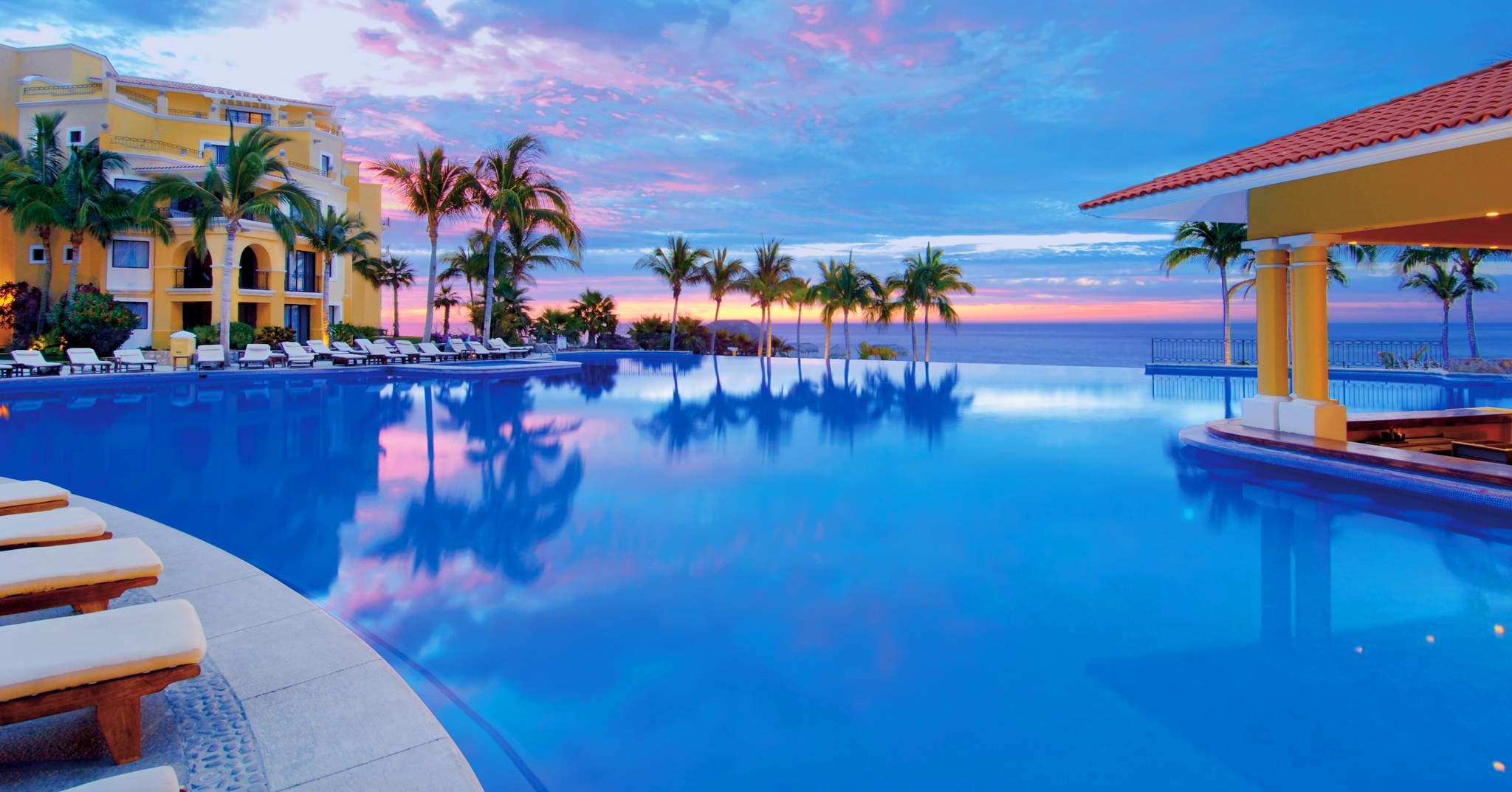 Dreams Los Cabos Suites Golf Resort Amp Spa In Cabo San