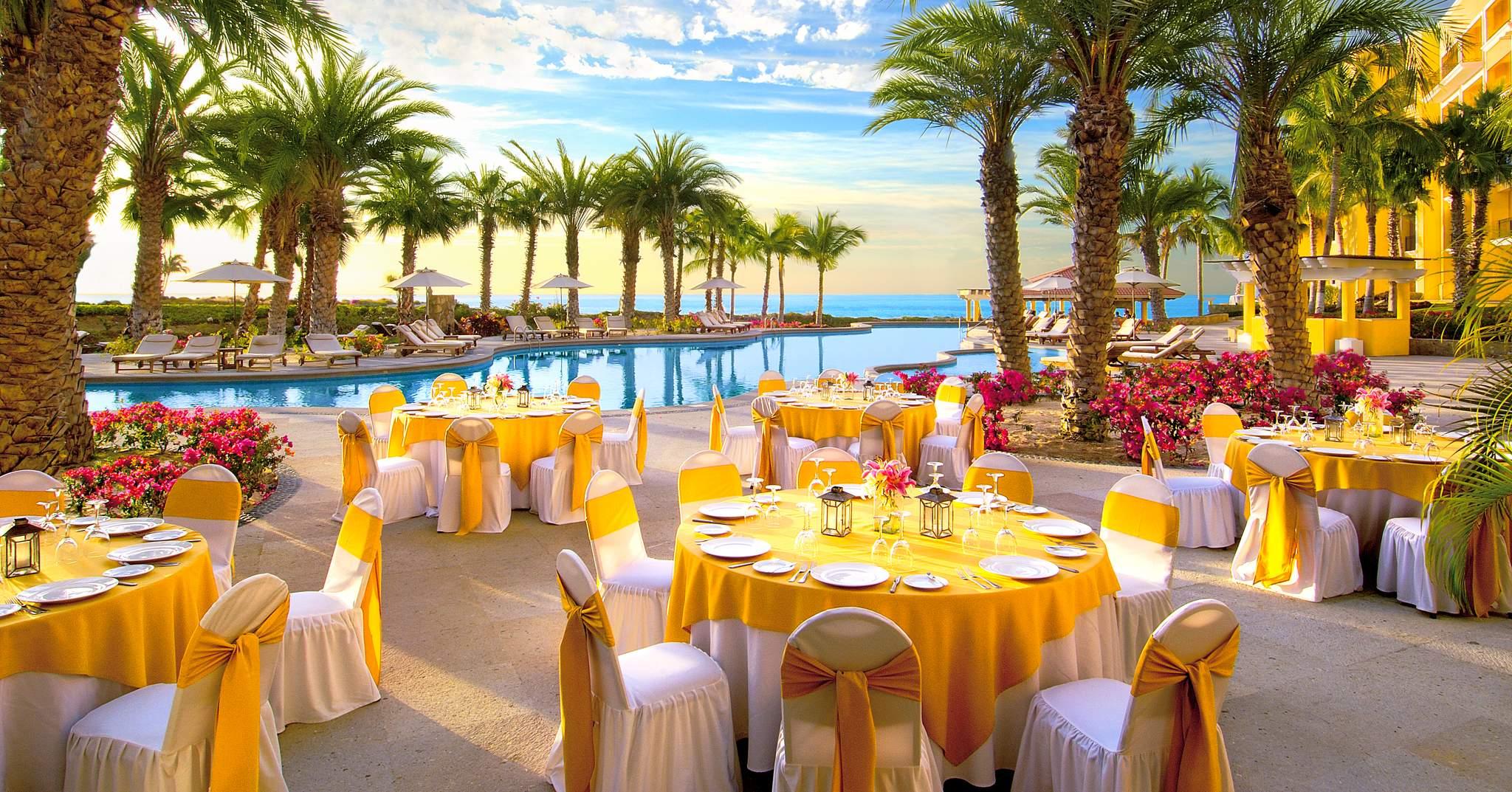 Dreams Los Cabos Suites Golf Resort & Spa in Cabo San ...