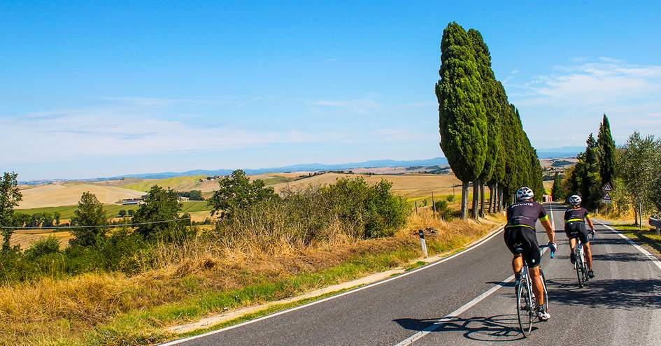 DuVine Cycling + Adventure Co.
