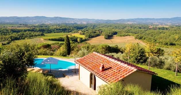 Il Borro Relais & Chateaux