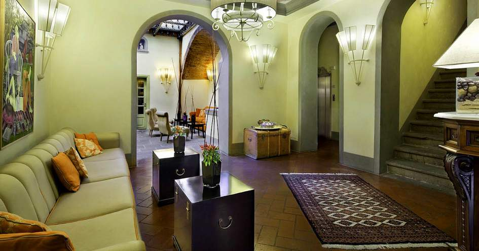 UNA Palazzo Mannaioni