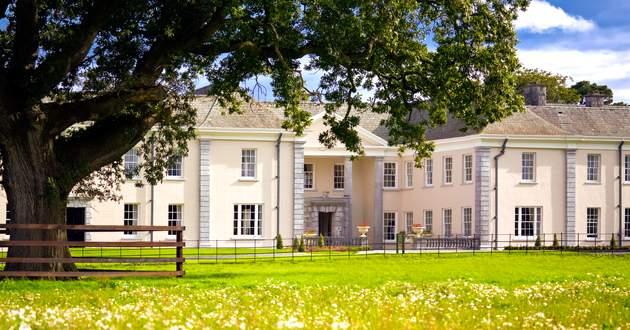 Castlemartyr Resort