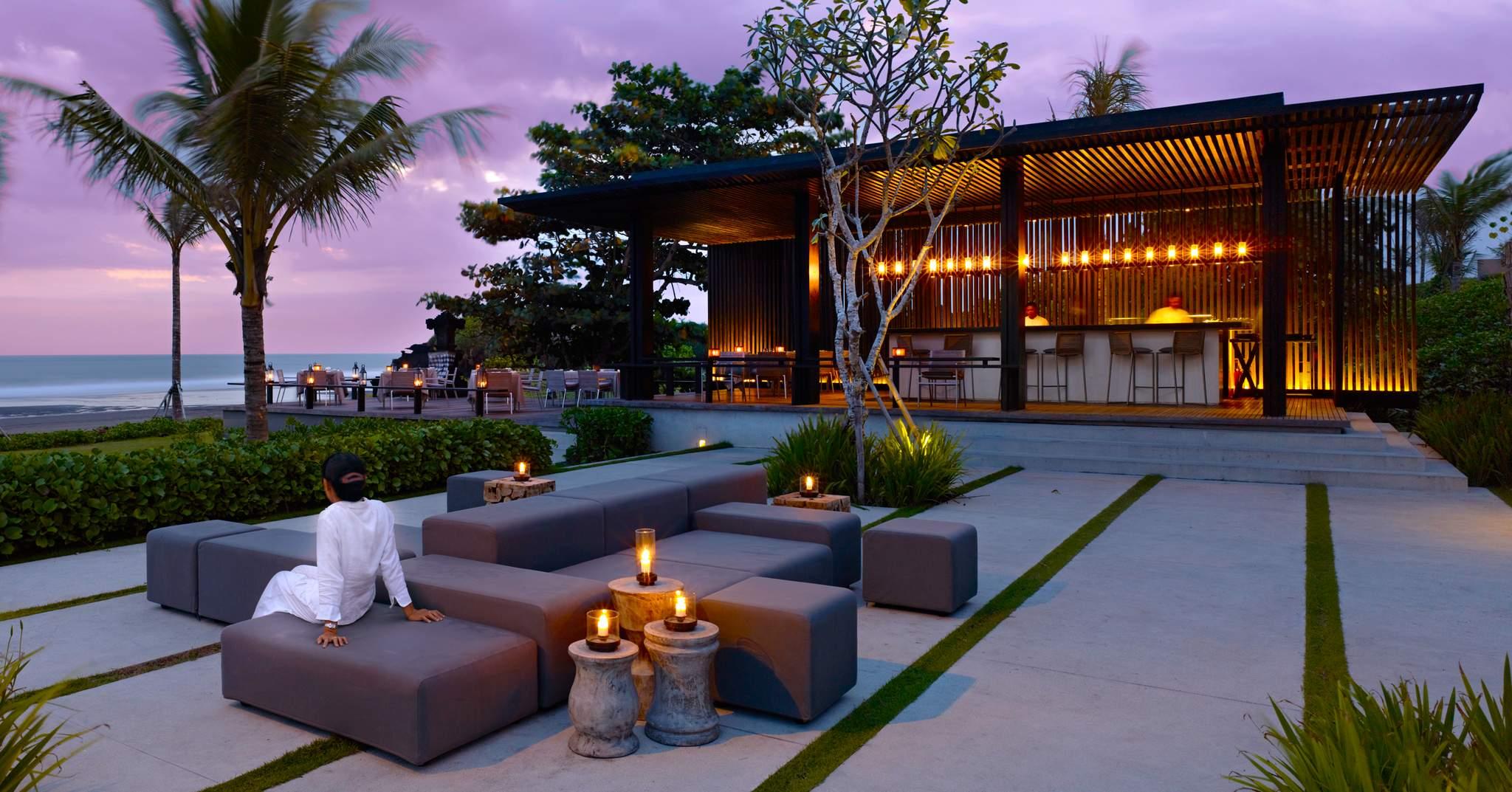 Soori bali in bali indonesia for Five star hotels in bali indonesia