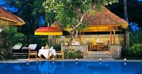 The Oberoi Bali in Bali, Indonesia