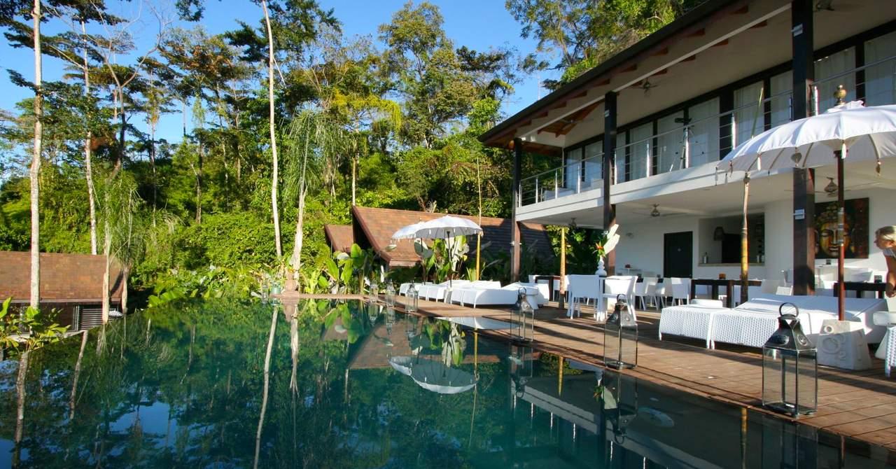 Oxygen Jungle Villas