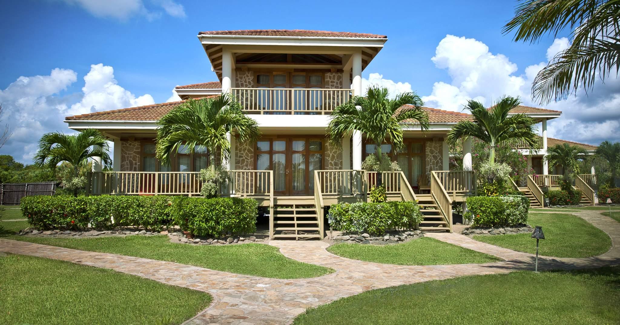 Hopkins Bay Resort
