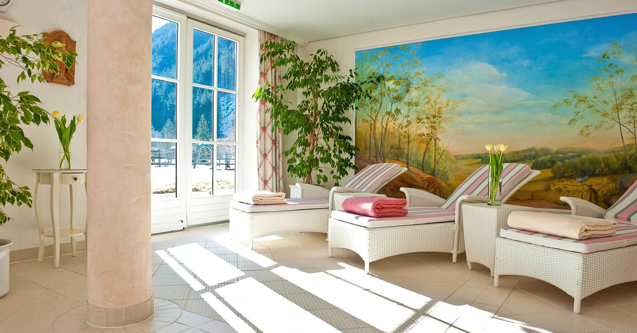Hoteldorf Gruner Baum