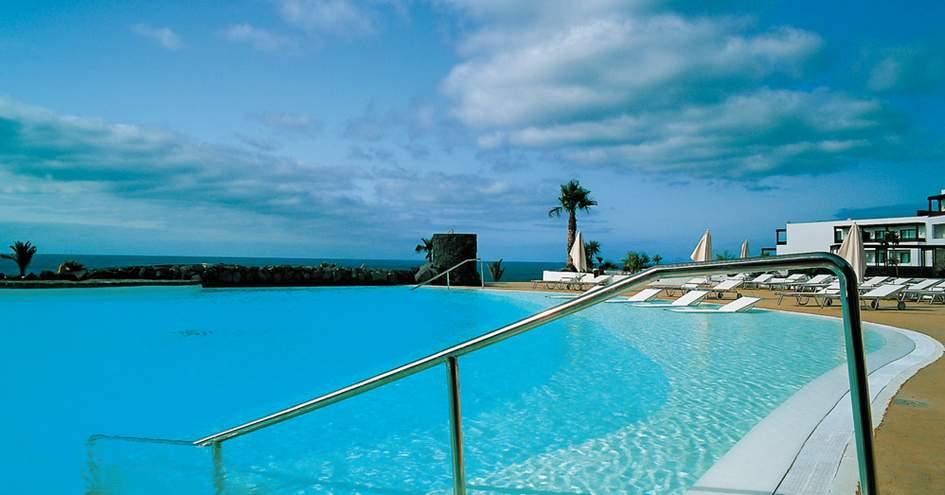 Luxury Boutique Hotels Lanzarote