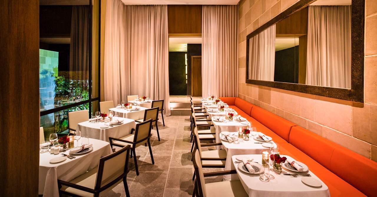Riad Fes, Relais & Chateaux