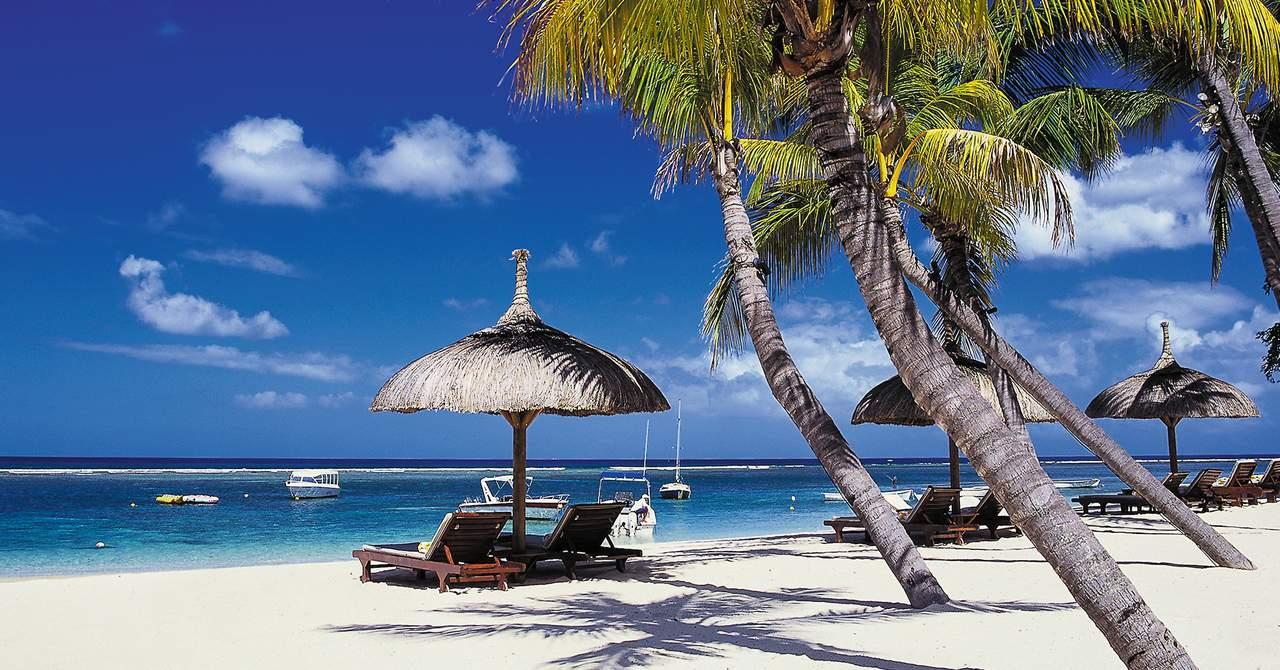 Star Wedding Hotels Mauritius