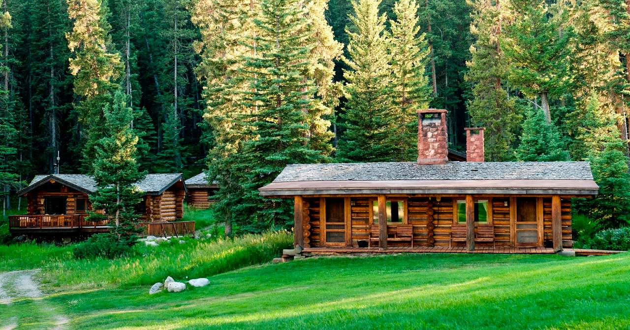 Lone mountain ranch in big sky montana lodge ranch deals for Rosewood ranch cost
