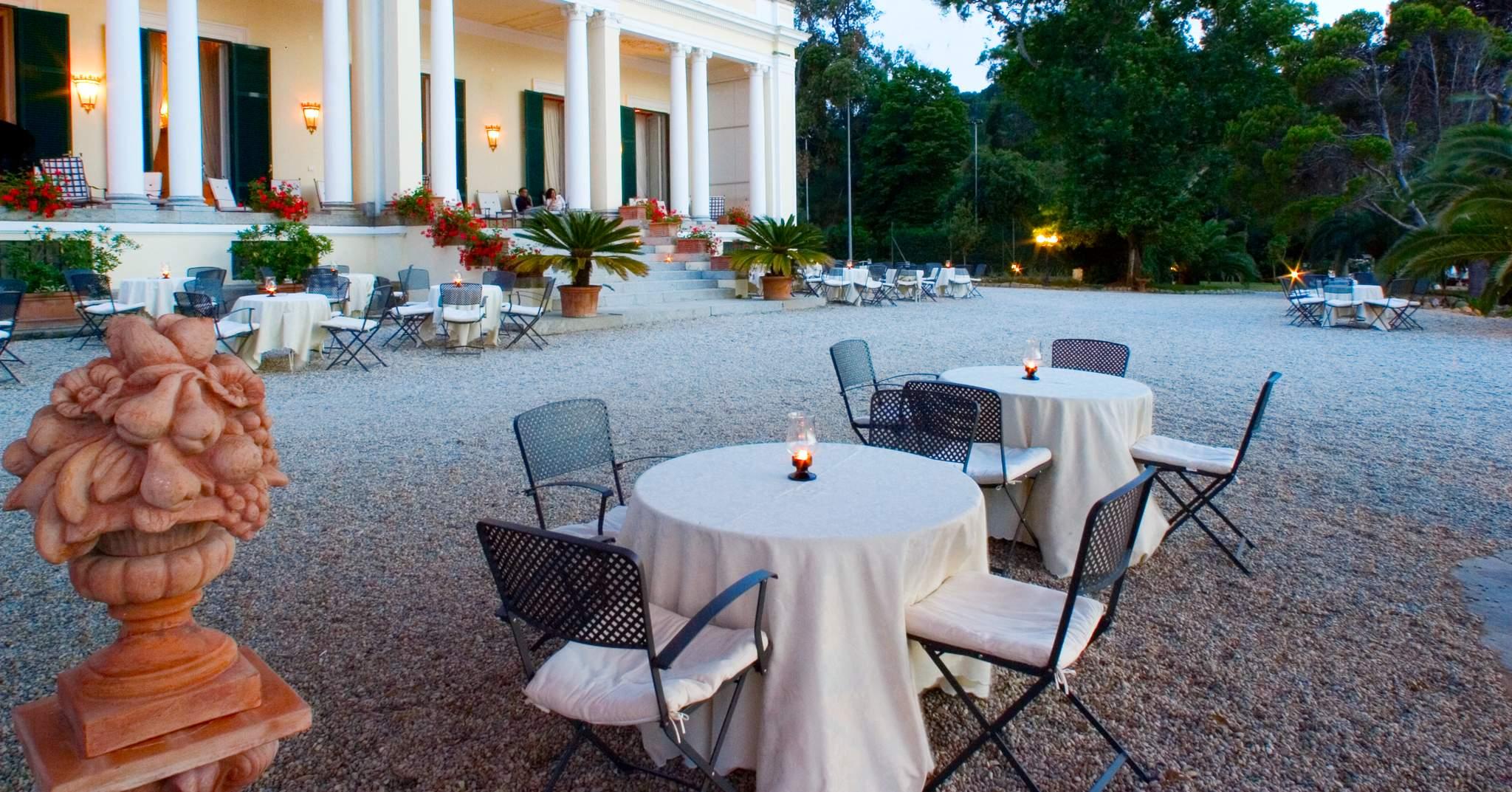 Hotel Select Isola D Elba