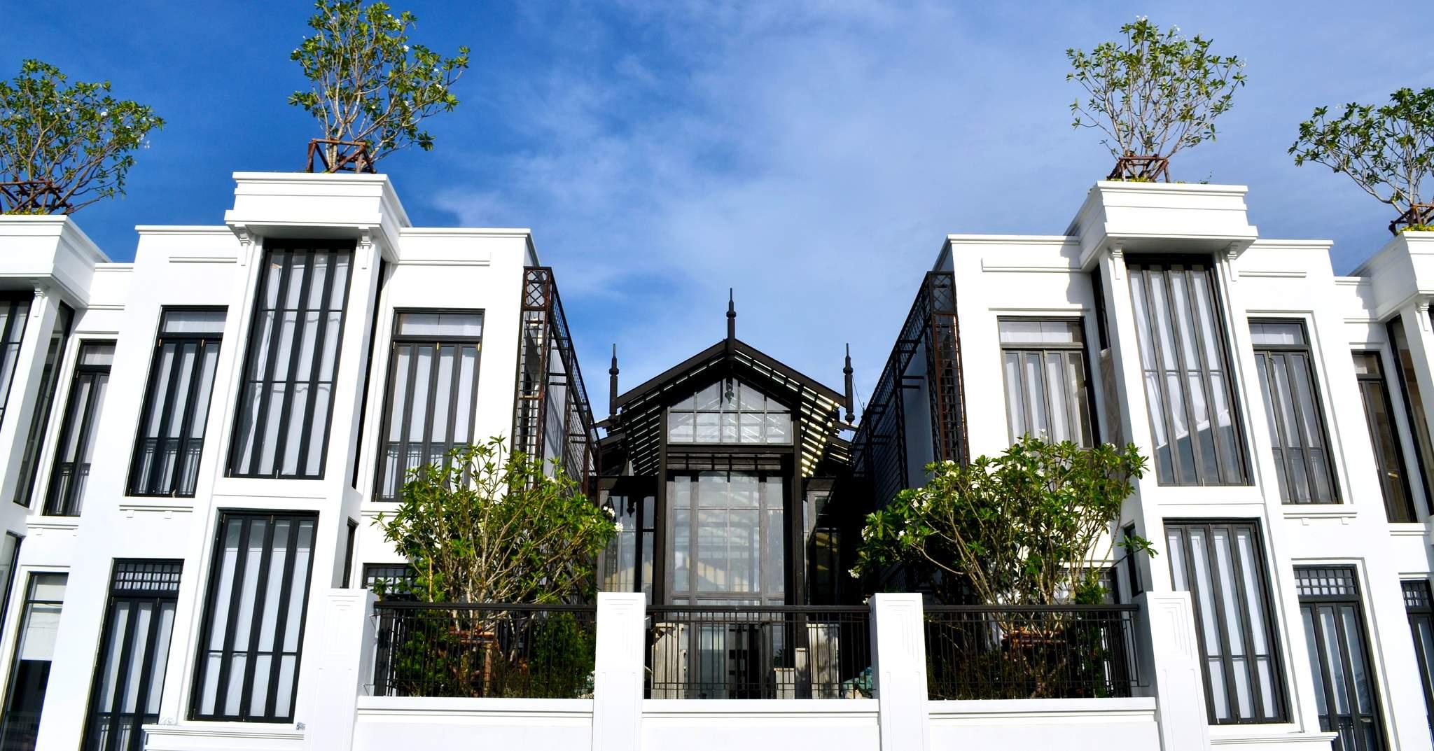 The Siam Hotel