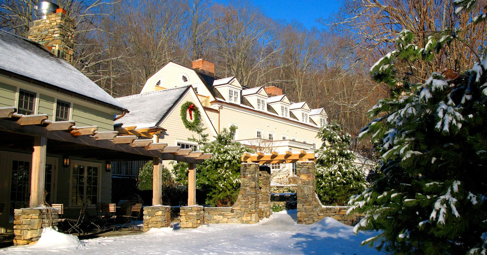 Most Romantic Restaurants In Westchester County New York