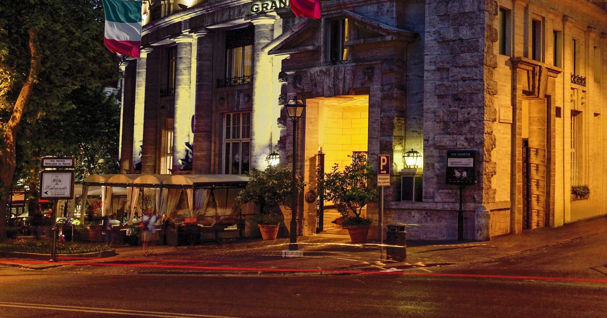 Hotel Pacific Rome Tripadvisor