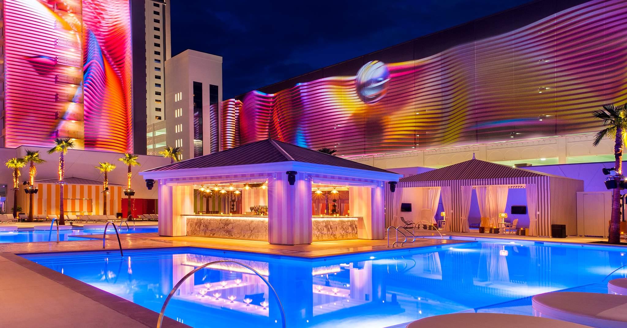 sls hotel & casino las vegas 4