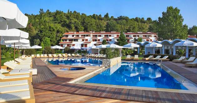 Princess Resort Skiathos